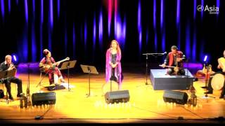 Mamak Khadem Sings the Poetry of Sohrab Sepehri