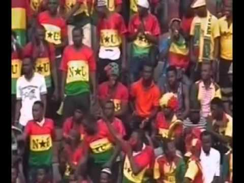 Highlights Ghana 3 -1 Mozambique