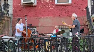 Bill Frisell, Tony Scherr & Kenny Wollesen - Rambler