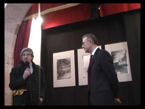 Mostra fotografica di Salvatore Zito. Galleria Rom...