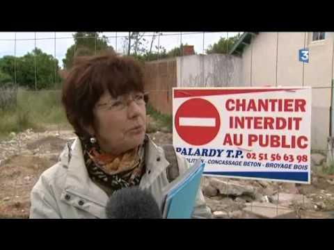 Non à la démolition des maisons situées en site classé de Boyardville et de La Perrotine !