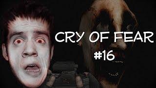 SONA YAKLAŞIYORUZ! - Cry Of Fear (Yılın En Korkunç Oyunu!) Bölüm #16