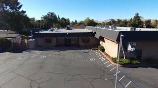 Lodge 2117 Aerial Footage