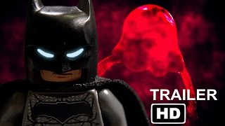 "Lego batman: shadows of the knight | season 1 | trailer | ""reflection"""