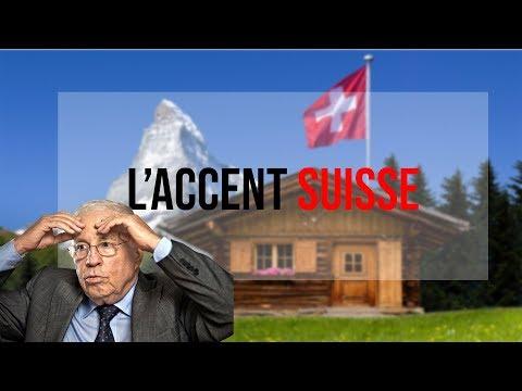 L\'ACCENT SUISSE
