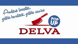 Pop-up Versmarkt Delva