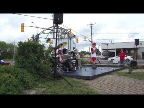 Sing a Song for Canada - Sudbury Saturday Night June 30, 2017