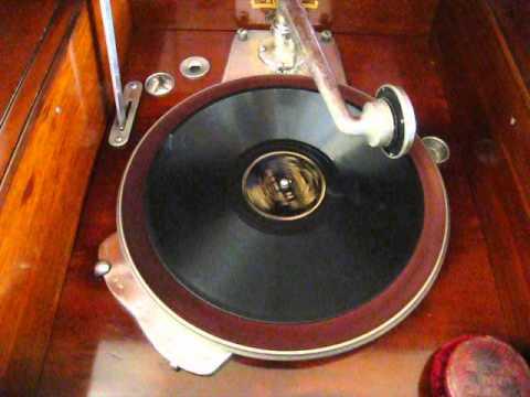 SU0168 (B) SPレコード盤10inch ~JOSEF LOCKE, With Orchestra~ HEAR MY SONG, VIOLETTA