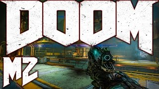 DOOM - Mission 2: Know Your Enemy (Resource Operations) - Collectibles, Upgrades & Secrets - Guide