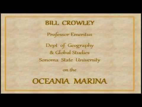 Barcelona O Marina 9 2016 Crowley