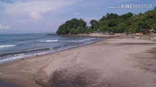 Gambar cover Lirik lagu karang hawu fanny sabila