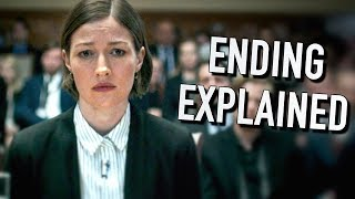 The Ending Of Hated In The Nation Explained | Black Mirror Season 3 Explained