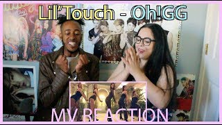 'LIL TOUCH' by GIRLS' GENERATION-OH!GG | MV REACTION + FERMATA FIRST LISTEN | KPJAW