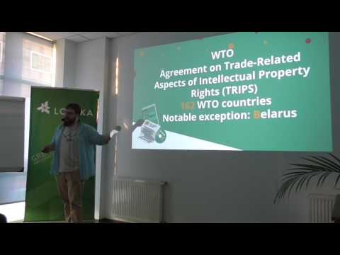 Software Licensing: A Minefield Guide - Andrey Listochkin