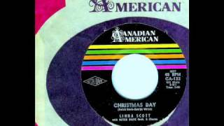 Linda Scott - CHRISTMAS DAY  (1961)