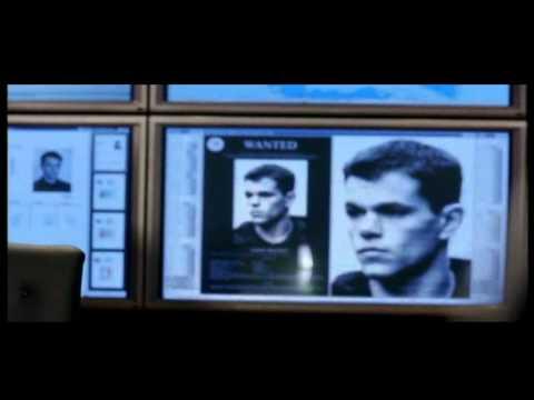 Русский трейлер фильма Превосходство Борна