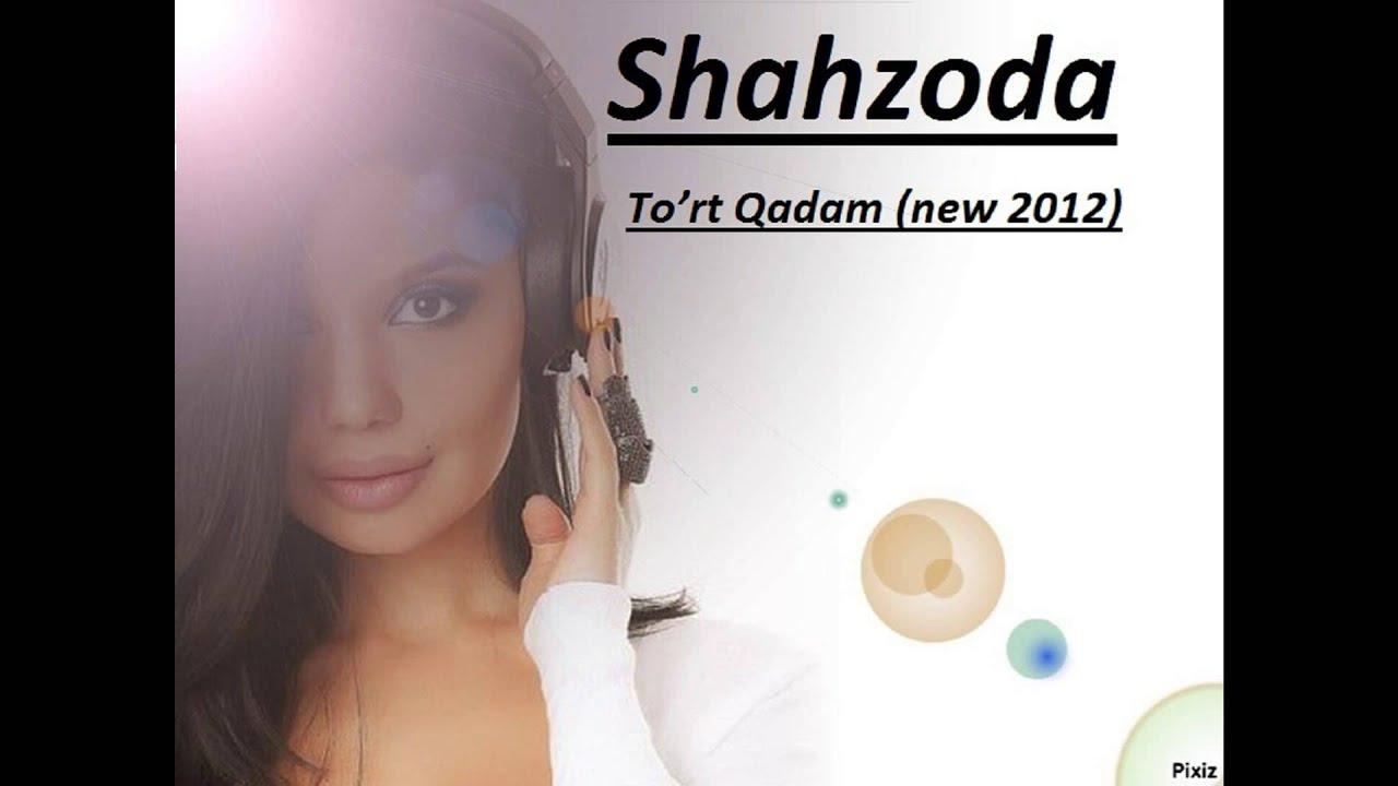 SHAHZODA TO RT QADAM MP3 СКАЧАТЬ БЕСПЛАТНО