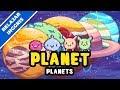 Belajar Bahasa Inggris Versi Terbaru Planet Lagu Anak Terpopuler 2019 Bibitsku