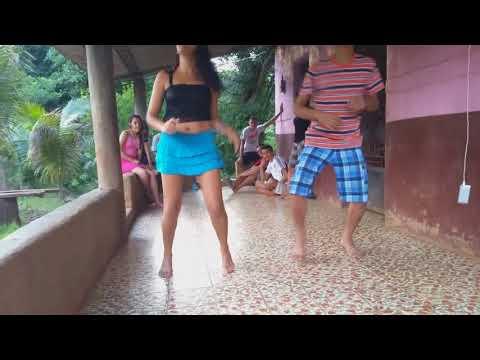 ASÍ SE BAILA PUNTA!!!- RETADOS PARA el baile de punta 2