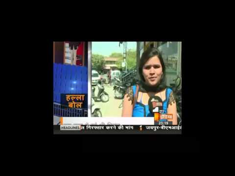 Big Fight Live on 1st India News : Women Yani World - Part 1