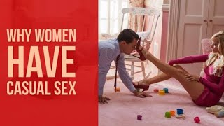 Sex And Love. Men And Women.