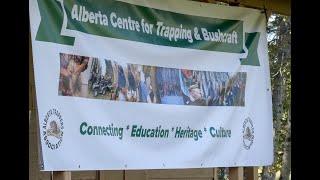 Alberta Trappers open Education Centre