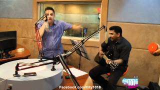 Swapnil Chacko and Sukhomoy on City 1016 Unplugged with Tia and Rohit