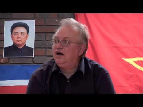 US war crimes could not defeat Korea 1/2