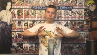 SHIZAнутый Обзор 105: Naruto Shippuuden 320