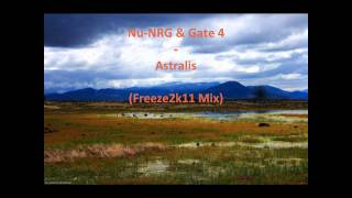 Nu NRG & Gate 4   Astralis Freeze2k11 Mix