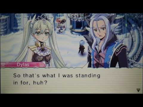 rune factory 4 after marriage event charms