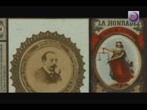 Spain donates historical relics to the national archives of Cuba