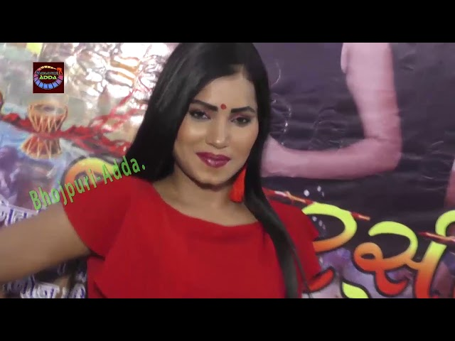 कैसे हुआ भोजपुरी फिल्म बनारसी छोरा का मुहूर्त फुल वीडियो.