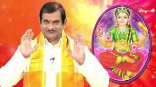 Devi Navaratrulu | Bala Tripura Sundari Alankaram | Dharma Sandehalu | #Dussehra