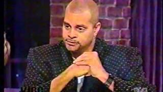 Chaka Khan Larry Graham Mayte Garcia and