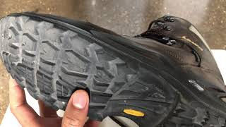 Lowa Renegade GTX Mid (7 Month Review)