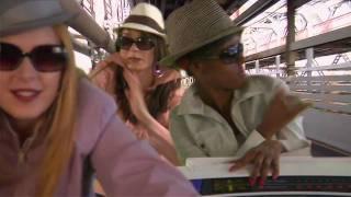 Amanda Blank - Make It Take It - MUSIC VIDEO -featuring Amanda LIVE