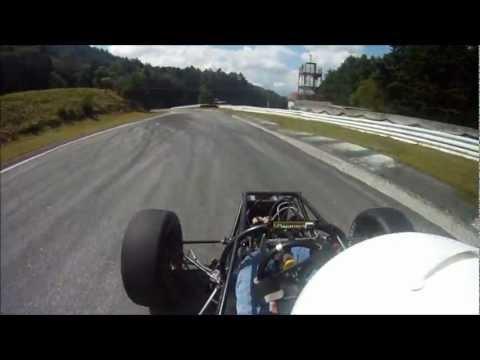 Formula Student Crash