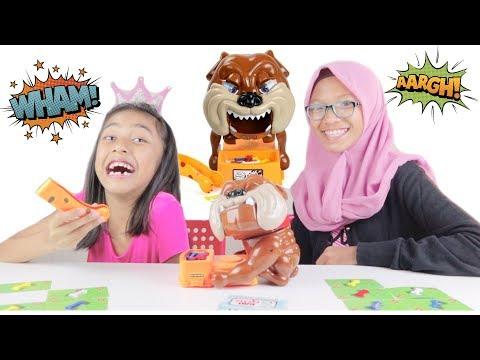 Beware of the Dog Game Challenge Indonesia - Bikin Deg Degan Wakakak..