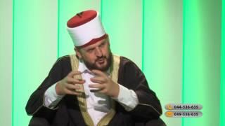"""[ 23.07.2015 ] Emisioni """"Rruga e ndriçuar"""" me Dr. Shefqet Krasniqi"""