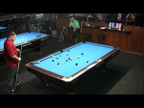 2017 US Amateur Championship   David Rowell VS Jeremy Edward