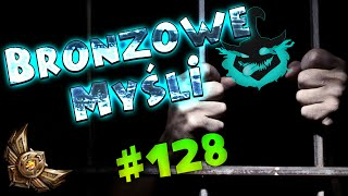 #128 Bronzowe Myśli - Patataj za kratkami?!