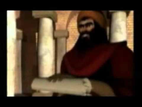 day of ashura  واقعة الطف افلام كارتون 7
