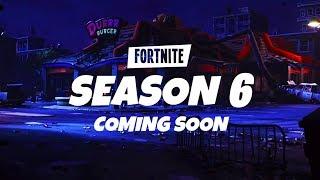 *NEW* SEASON 6 BATTLE PASS THEME LEAKED! - Fortnite Battle Royale Season 6 THEME LEAKED