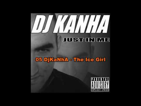 05 DjKaNhA - The Ice Girl