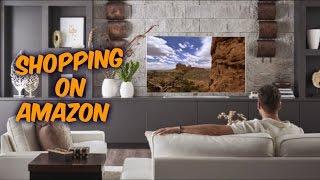 LG Super UHD Smart LED TV    Shopping on Amazon