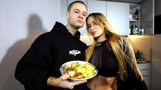 Kochen mit Elena