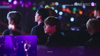 Download BTS reaction to BLACKPINK Playing with fire, Boombayah, Whistle Mp3
