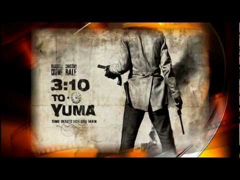 310 to Yuma 2007 FULL MOVIE