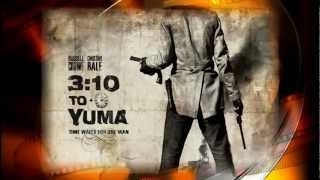 3:10 to Yuma Trailer [HQ]